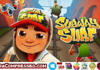 Subway Surfers Game Free Download for PC