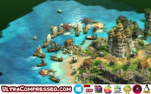 Age of Empires 3 Highly Compressed