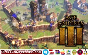 Age of Empires 3 Highly Compressed Full Version for PC Free Download