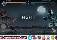 Shadow Fight 3 Highly Compressed for PC, Android and iOS