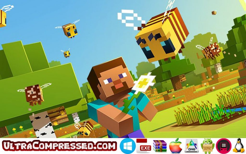 Minecraft Highly Compressed