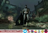 Batman Arkham Asylum Highly Compressed