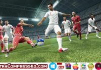 PES 2013 Highly Compressed for PC