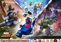 LEGO Marvel Super Heroes Highly Compressed
