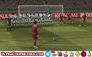 Winning Eleven Highly Compressed for PC