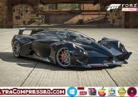 Forza Horizon 4 Highly Compressed Free Download