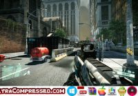 Crysis 2 Highly Compressed
