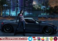 NFS Carbon Highly Compressed