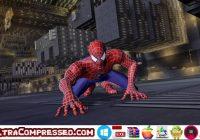 Spider Man 3 Highly Compressed